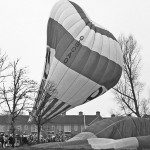 Pimm's balloon G-BCAO