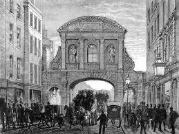 Temple Bar 1800