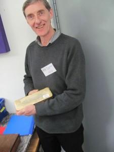 john £180,000 gold bar