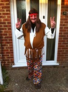 welsh colin hippie