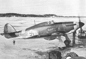 Finnish Hurricane