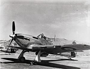 RCAF hurricane 2