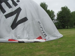 G-CITR citreon balloon