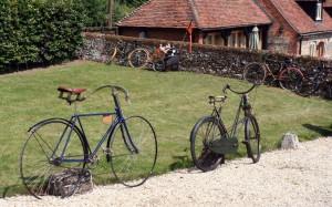 benson bikes