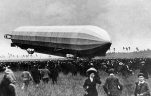 1 zeppelin field 1909