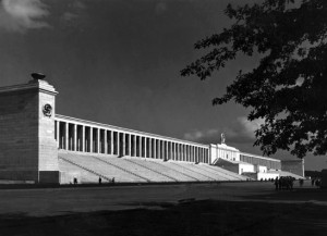 12 The Zeppelin Field Grandstand 1939