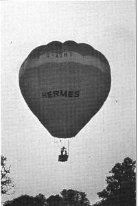 G-AZBT Hermes