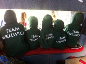 team wellwick juniors