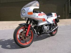 Ducati Pantah 600SL