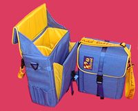 15 pilotbag