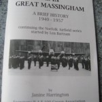 1 raf great massingham