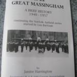 1 raf great massingham