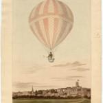 2 James Sadler Nottingham 1813