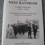 3 raf west raynham