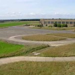 4 west raynham airfield hangars