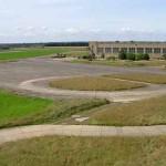 4 west raynham airfield hangars