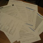 9 caa bollix paperwork