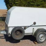 1 westfalia trailer