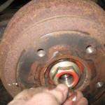 6 roller bearing hub