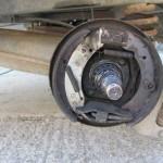 7 Knott brakes nearside