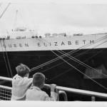 1 Queen Elizabeth bow southampton