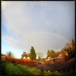 2 rainbow