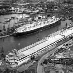 5 ocean terminal southampton