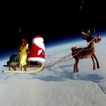 5 space Santa