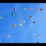 4 mondovi balloons