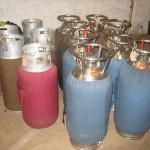 8 zebedee cylinders