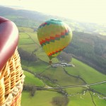 1 ballooning in wales