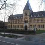 1 exterior oxford museum