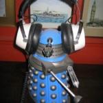 2 dynatron headphones dalek