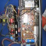 4 dynatron SRX 26 amp