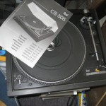 5 dual turntable CS505