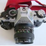 Canon AE1P full