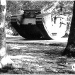 1 The Hatfield tank