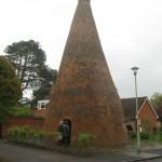 15 nettlebed brick kiln
