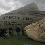 13 Financial Times Balloons