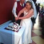 2 Ian Chadwick cake