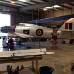 4 Thruxton Hurricane AG244