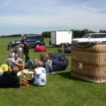 4 sywell balloon group