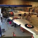 6 Wing going on Thruxton Hurricane
