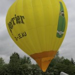8 Perrier G-LEAU