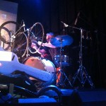 16 richard durrant bike drum kit