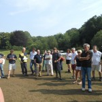 1 Leeds castle briefing
