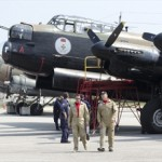 7 canadian lancaster grounded