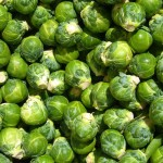 8 lovely yummy brussel sprouts