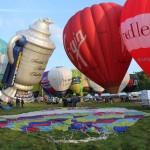 11 Bristol Balloon Fiesta 2014