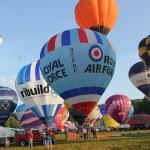 13 RAF Bristol Balloon Fiesta 2014